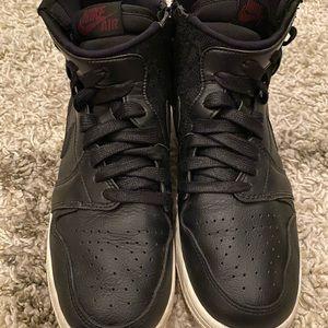 Women's size 7 Air Jordans